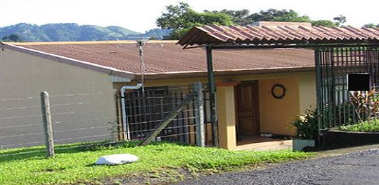 Country Home Just 10 minutes to the City - Costa Rica