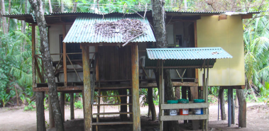 Curu National Wildlife Refuge Cabins - Costa Rica