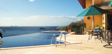 Vacation Rental with Ocean View - Ref: 0018 - Costa Rica