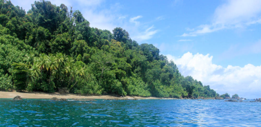 Cano Island Biological Reserve - Costa Rica