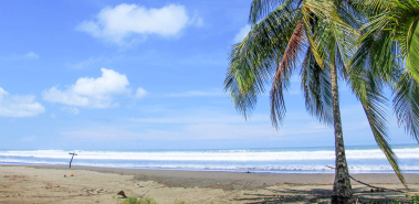 Playa Bejuco - Costa Rica