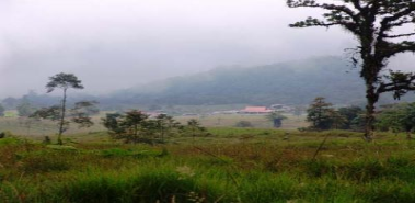Development Property in the Cartago Mountains - Costa Rica