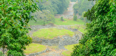 Archeological Highlights - Costa Rica