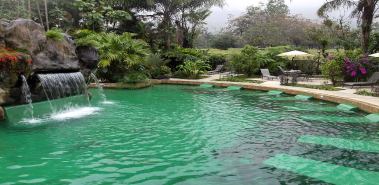 Paradise Hot Springs - Costa Rica