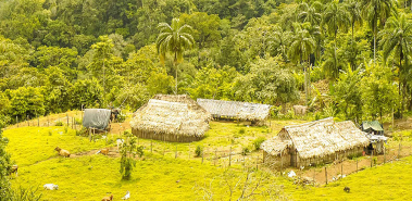 Indigenous Communities - Costa Rica