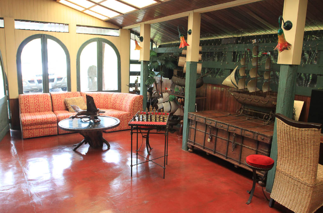 Costa Rica La Mansion Inn Arenal Review