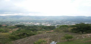 Large Central Valley Lot - Costa Rica
