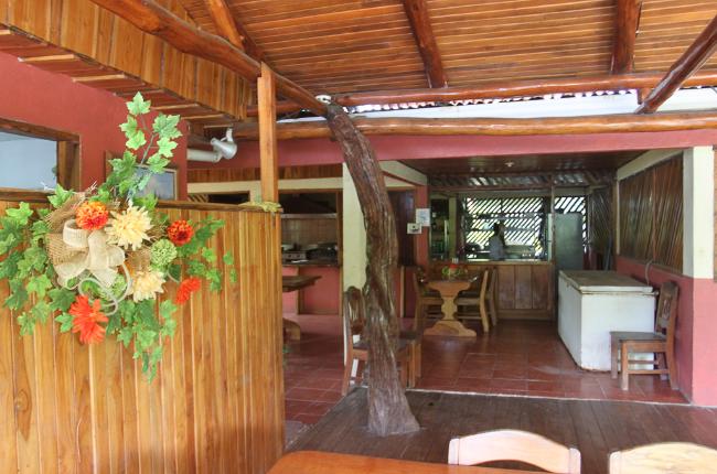 Costa rica la cocina de do a ana restaurant review - Ana en la cocina ...