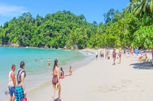 manuel antonio destination beach 