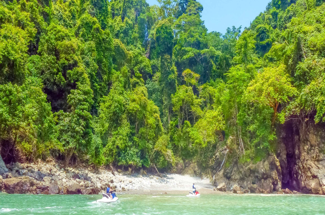 manuel antonio destination hidden cove 