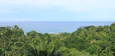 Surf Vista Villas - Costa Rica