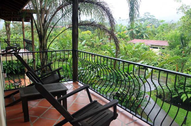 Costa Rica Casa Luna Hotel Review