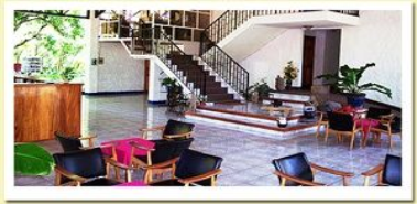 Three-Star Airport Hotel - Costa Rica