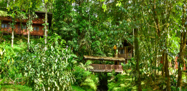 Rios Tropicales Lodge - Costa Rica