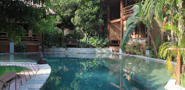 Pranamar Oceanfront Villas & Yoga Retreat - Costa Rica