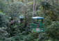 Aerial Tram at Braulio Carrillo National Park