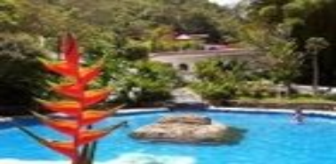 Orosi Valley Resort Hotel - Costa Rica