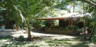 Playa Carmen Beach House-Sold - Costa Rica