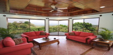 Ocean-view Penthouse For Rent - Ref: 0007 - Costa Rica